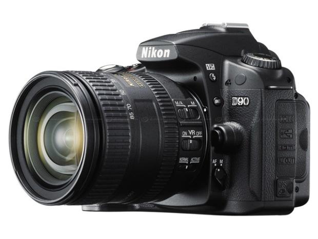 Nikon D90_2